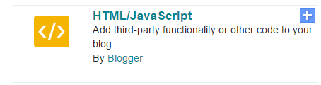 html / javascript