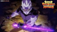Dragon Ball Heroes Capitulo 4 Sub Español