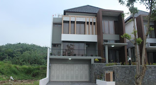 Villa Bogor Nirwana, Zona Nyaman untuk Berlibur dan Honeymoon