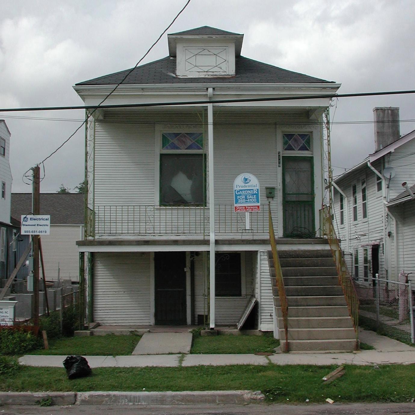 Mid City Property Management Services