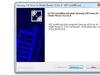 Download Samsung USB Driver v1.5.61.0
