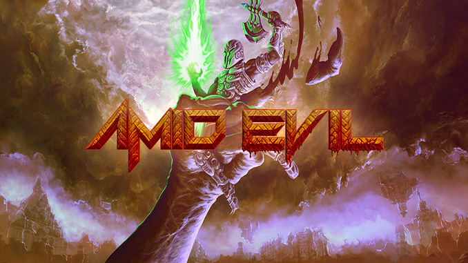 Amid Evil - GOG