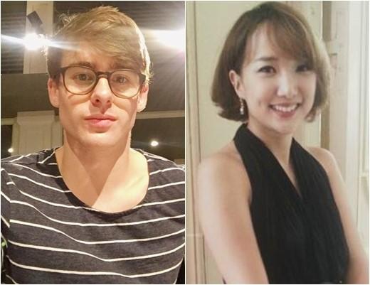Korean star dating news blog