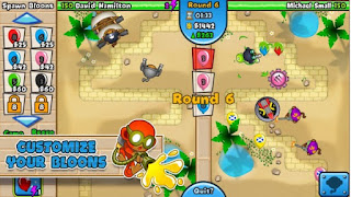 Download Game Android Terbaru Bloons TD Battles Apk  Download Game Android Terbaru Bloons TD Battles Apk 2016