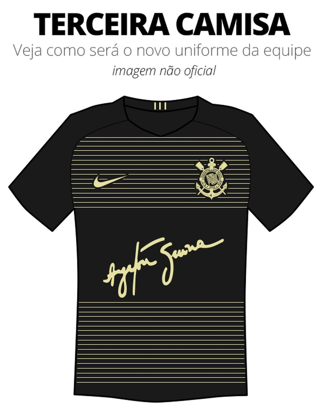 05e5b29efd3 Yükle (1239x1600)Corinthians may homage Ayrton Senna with a  jerseyCorinthians may homage Ayrton Senna with a jersey According to  reports from.