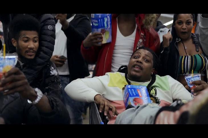 Watch: FBG Duck - Juice