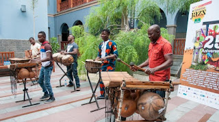 Los sonidos de África aperturan Festival de Jazz Canarias / stereojazz