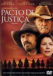 Pacto de Justiça Dublado