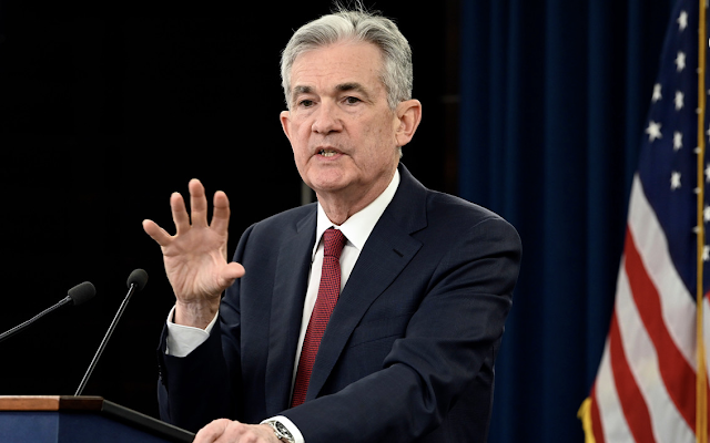 Blame the Federal Reserve for the tanking stock market