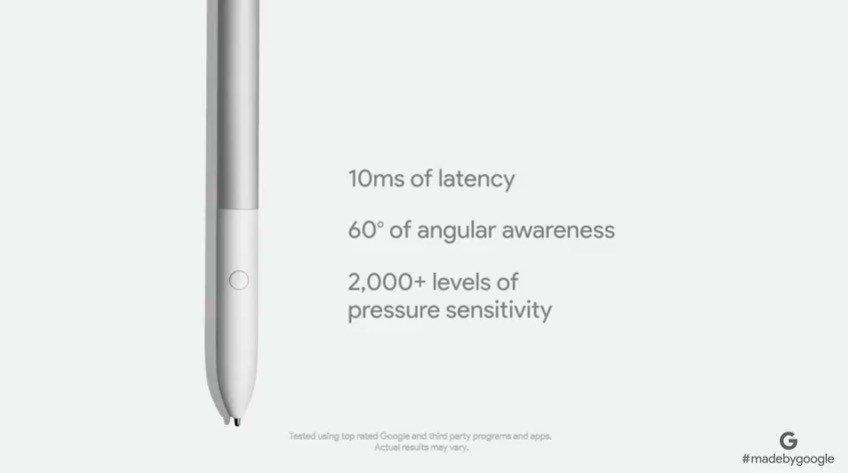 Pixelbook-Pen