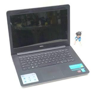 Dell Inspiron 5447 Core i7 Bekas