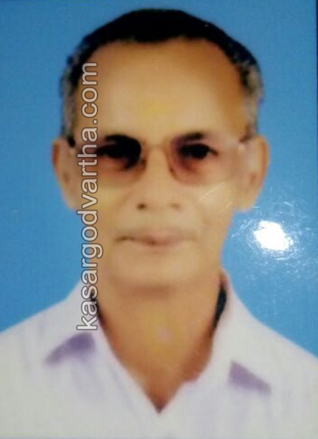 News, Kerala, Obituary, Rtd. Agriculture Supervisor P. Pakkeeran passes away