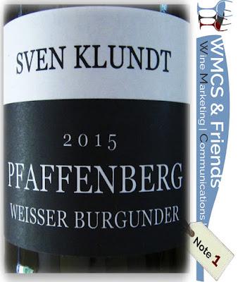 Rewe - Weinfreunde.de - Test und Bewertung deutscher Weißwein