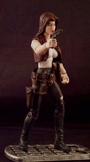 resident evil afterlife claire redfield