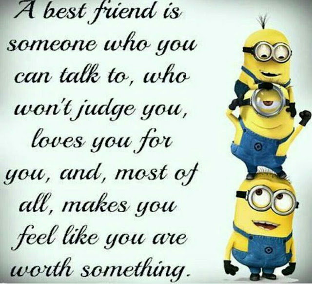 Funny Friendship Quote Pictures