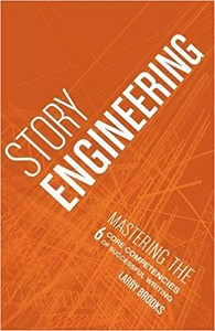 Portada de Story Engineering, de Larry Brooks
