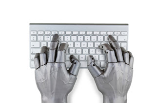 ThinkstockPhotos 148050161 Mobility, Sensors, Robotic Process Automation and the Principle of Acceleration