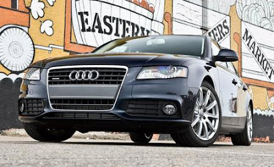 Audi A4 Wallpapers and Backgrounds