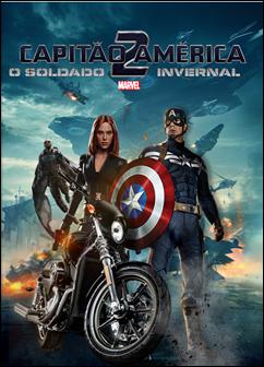 Baixar Capitão América 2: O Soldado Invernal Dublado Grátis