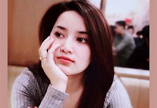 Rosiana Dewi Foto Baru