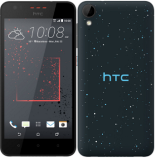 Spesifikasi HTC Desire 825