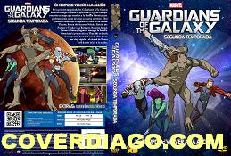 Guardians of the galaxy Season 2 - Guardianes de la galaxia