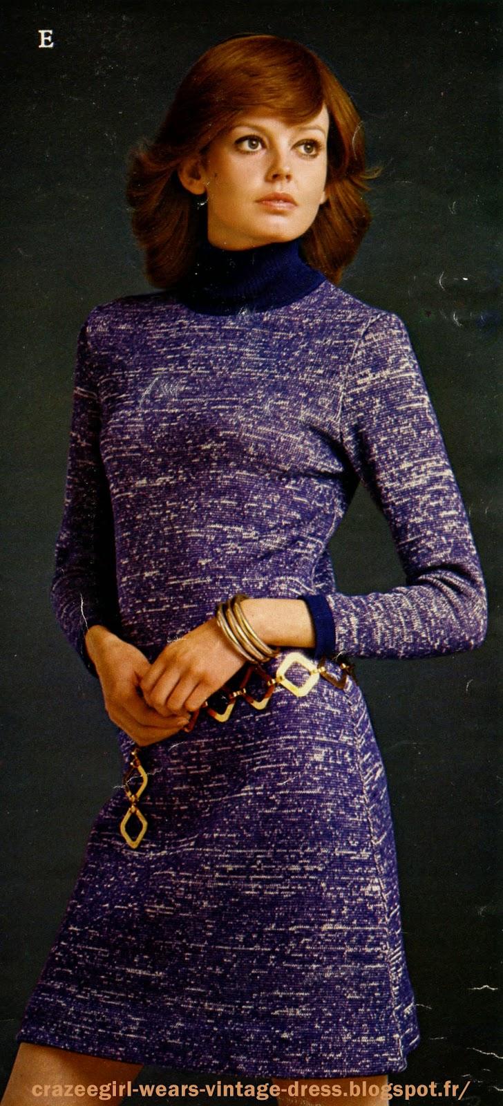 crazeegirl 39 s world 1971 mini dress. Black Bedroom Furniture Sets. Home Design Ideas