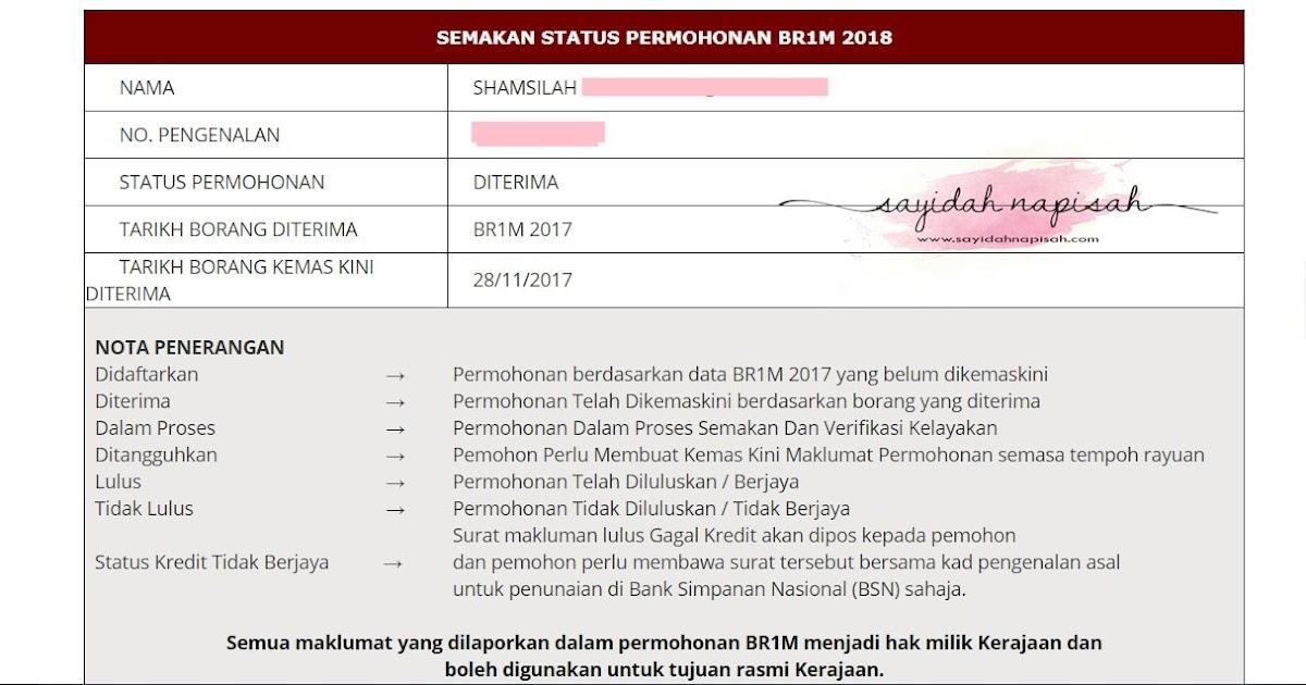 Status Brim Dalam Proses 2018 Liga Mx B