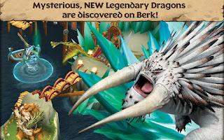Dragons: Rise of Berk v1.29.16 Mod