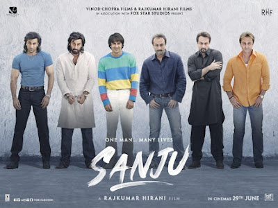 Sanju full movie free