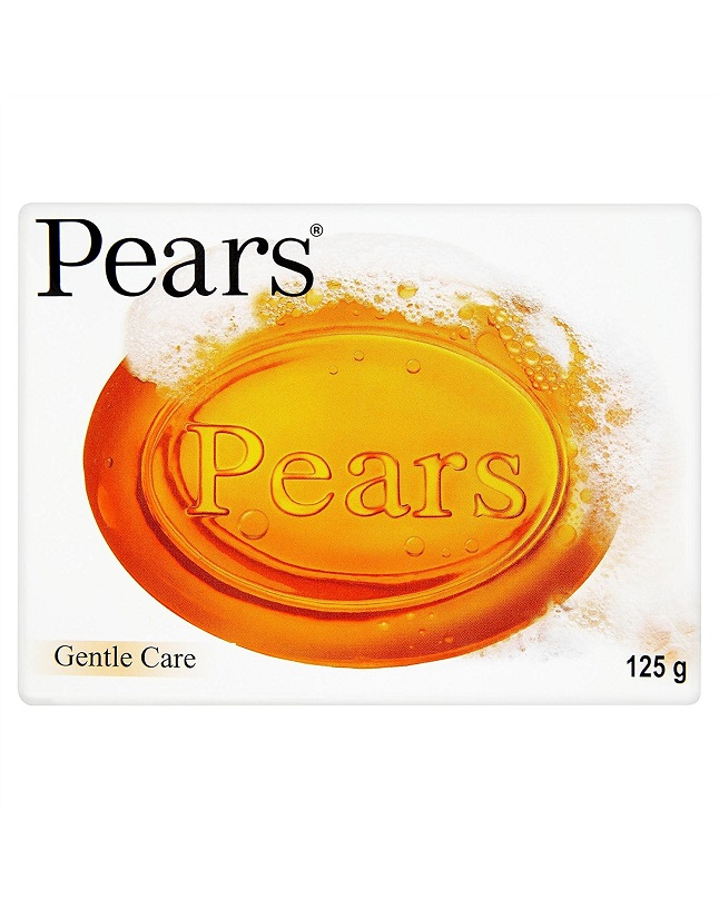 Pears Gentle Care Soap 125 g