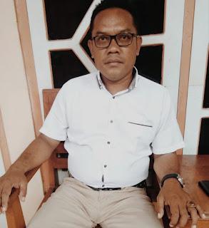 Koordinator BKM Sukses Kelurahan Jatibaru Mengucapkan Selamat HUT ke-17 Kota Bima