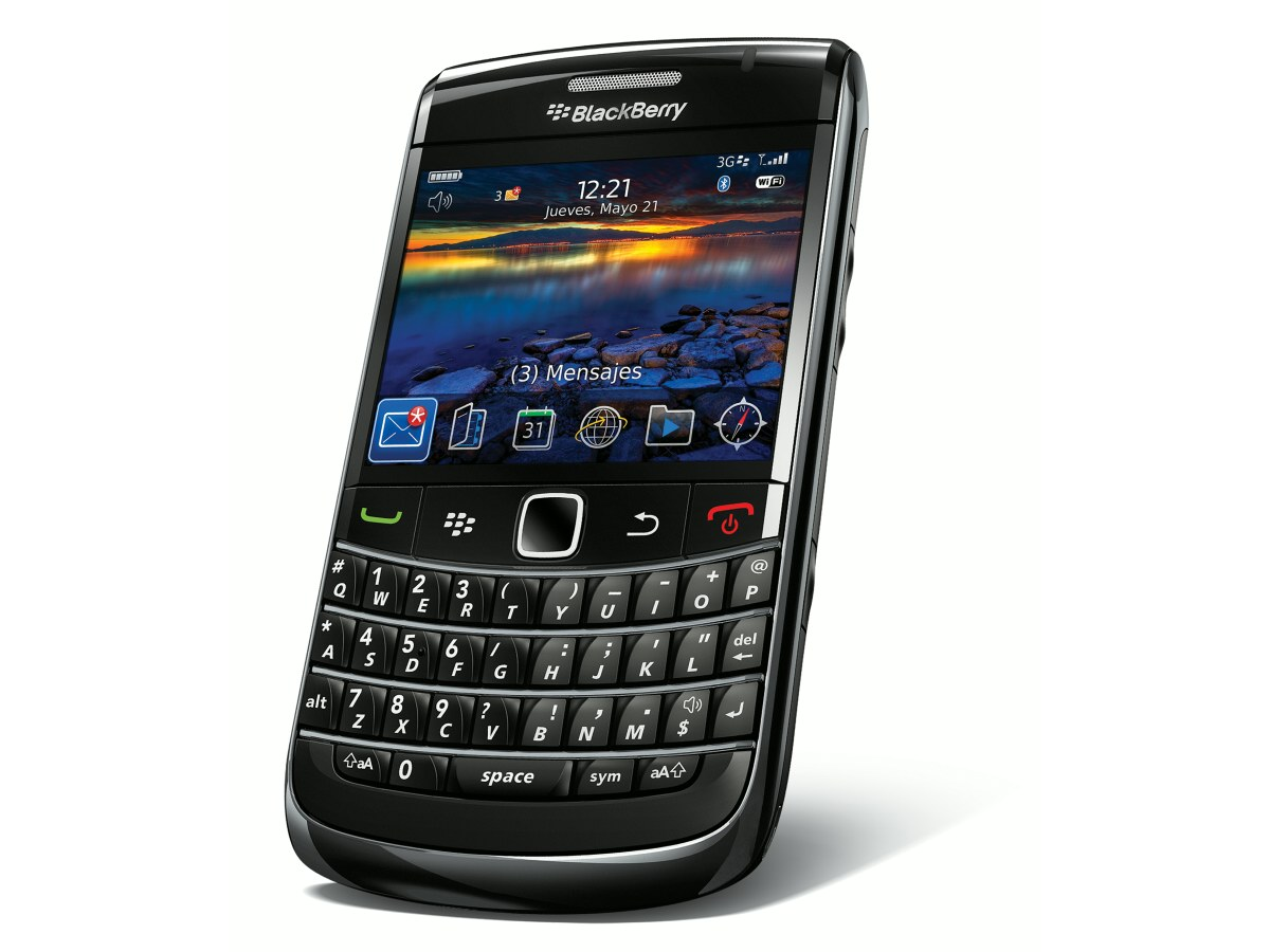 Moviles Libres Blackberry Mundo Taringa Blackberry Bb9700 Libre