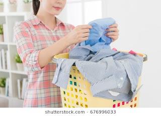 Cara mencuci baju dengan tangan baik dan benar Tutorial: Cara Mencuci Baju Dengan Tangan Baik Dan Benar