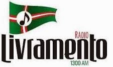 Rádio Livramento AM de Santana do Livramento RS ao vivo
