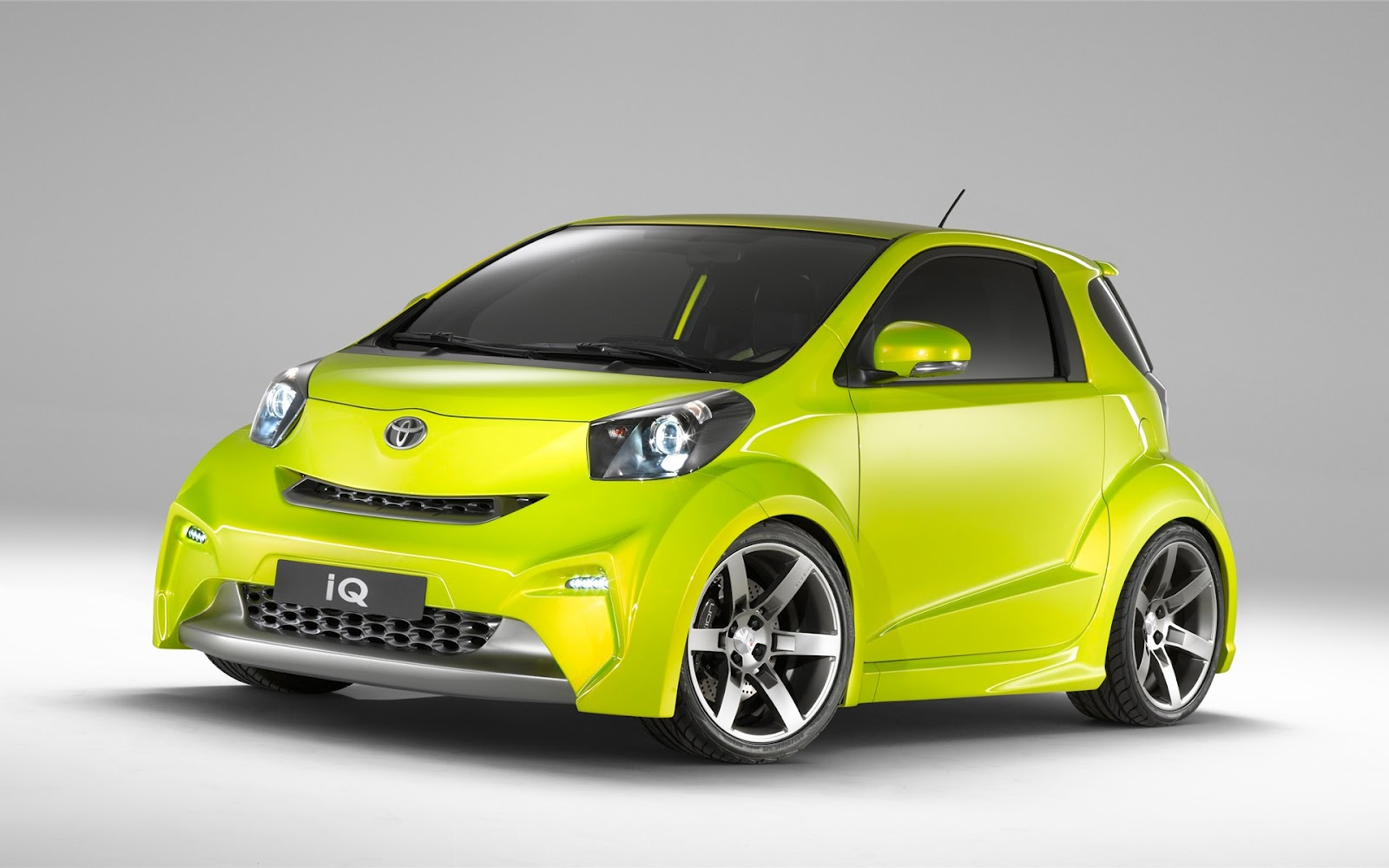 cars wallpapers iq toyota mobile sport