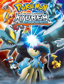 Pokémon 15 | 3gp/Mp4/DVDRip Latino HD Mega