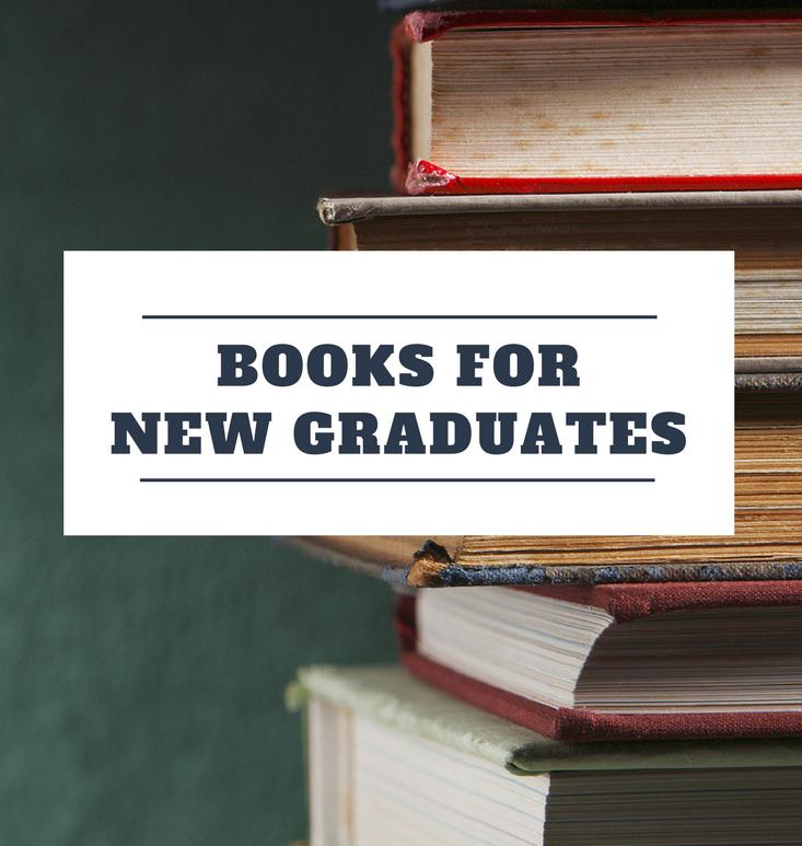 Best Books For Men Four Books For New Graduates