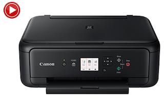 Canon TS5160 Driver windows, Canon TS5160 Driver mac, Canon TS5160 Driver linux
