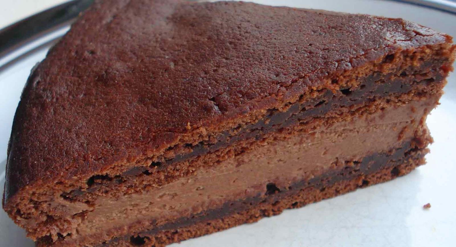 Ini Dia Resep Membuat Kue Brownies Kukus Paling Gampang