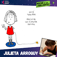 Julieta Arroquy