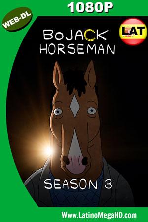 BoJack Horseman (TV Series) (2016) Temporada 3 Latino WEB-DL 1080P ()
