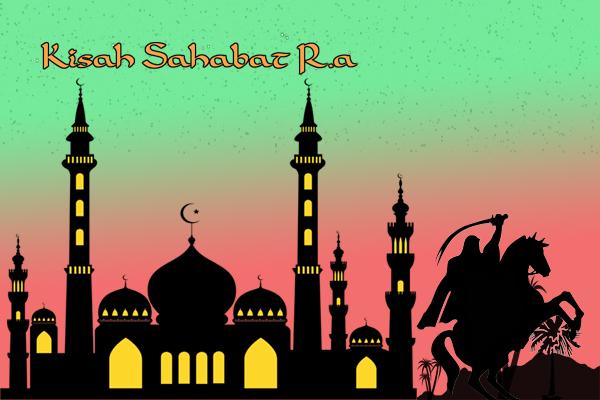 Kisah Umair Bin Wahab, kisah sahabat nabi Umair Bin Wahab,