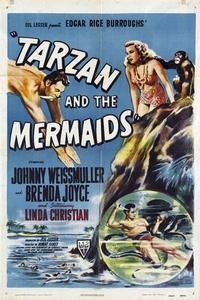 Watch Tarzan and the Mermaids Online Free in HD