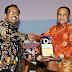 Pemkab Lampung Selatan Peroleh Penghargaan Bidang Pengelolaan APBD