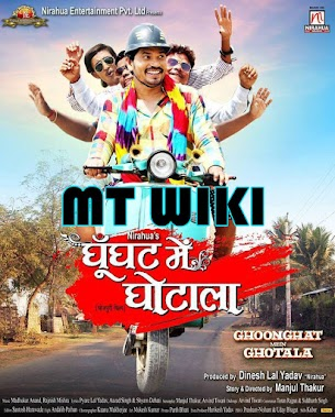 Wanted Bhojpuri Movie 2018 Wiki Video Songs Poster Release