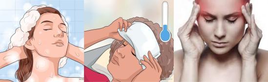 Como aliviar dores de cabeça de forma rápida