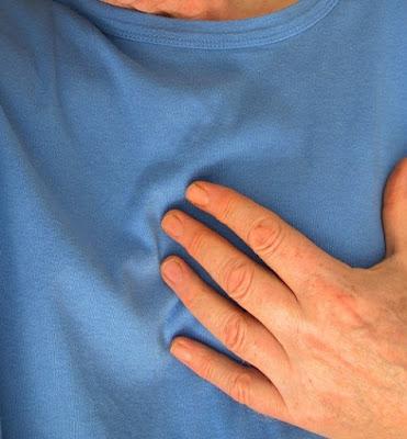 Tips Mendeteksi Penyakit Jantung Koroner