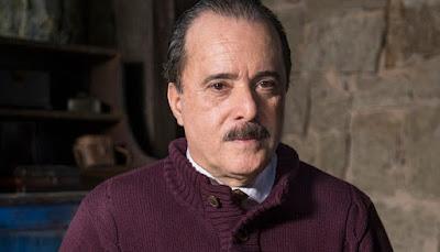 Após encontrar neta, José Augusto vai em busca da filha no Brasil em Tempo de Amar