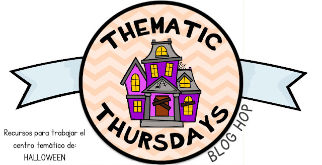 Thematic Thursdays: Halloween